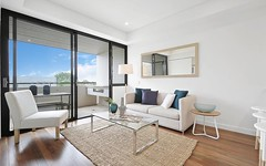 302/13 Eden Street, North Sydney NSW
