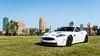 XKR-S. (Jon Wheel) Tags: jaguar xkrs libertystatepark jerseycity newjersey exotic supercar