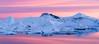 Ilulissat Icefjord (dawvon) Tags: greenlandsea greenland landscape sunset nature midnightsun nordic glacier ilulissaticefjord ilulissat bluehour atlanticocean travel twilight qaasuitsup sunrise magichour arcticocean europe iceberg diskobay dawn diskobugten dusk goldenhour grønland halflight ice icefjord ilulissatkangerlua jacobshaven jakobshavn kalaallitnunaat qaasuitsupkommunia qeqertarsuuptunua unescoworldheritagesite qaasuitsupkommune