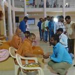 20180127 - HDH Devaprasaddas Ji Swami Visit (30)