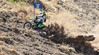 Hill Climb Racer (maytag97) Tags: maytag97 nikon d750 tamron 150 600 150600 motorbike motorcycle racer race compete dirt fast sport hillclimb hill climb dust grass power