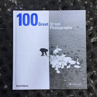 '100 Great Street Photographs'