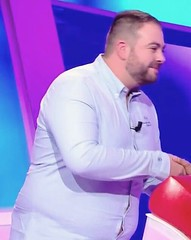 Nicolas (jeanmarc.tummy) Tags: nicolas belly majorbelly young charming tightshirt bare nude lovehandles bart bear beard overhang tlmvpsp france tv ideal legend