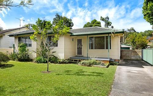 34 Rickard Road, Unanderra NSW