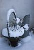 02Bloemetje (lifetol74) Tags: snow sneeuw sluiskil zeeland zeeuwsvlaanderen zealandicflanders zealand netherlands nederland
