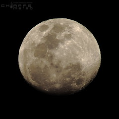 Luna - Moon 27Feb2018- 2 (N3T0V) Tags: lunacreciente moon luna waxingcrescent crescentmoon nubes dark sky night noche cielo chiapas méxico astronomia astronomy astrofoto astrophoto talkingtothemoon chiapasmeteo canon canonmexicana nature