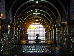 Sutaungpyei Pagoda, Mandalay Hill (kwaek) Tags: camera em5markii lens 40150mmf28 m43 40150mm dslr em5 f28 mzuikopro markii micro43 microfourthird mirrorless mkii
