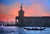 Punta della Dogana, Venice (fesign) Tags: architecture belltowertower buildingexterior builtstructure canal churchofsangiorgiomaggiore city colourimage dock europe famousplace gondolatraditionalboat gondolier horizontal incidentalpeople island italianculture italy lamp nauticalvessel outdoors photography pier puntadelladogana sea sunset tourism tourist tower transportation travel traveldestinations unescoworldheritagesite veneto veniceitaly water waterfront