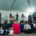 Festival gastronômico e de música: 80 anos do Setor de Ciências Humanas