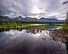 Evening Still (James Neeley) Tags: alaska denalinationalpark jamesneeley