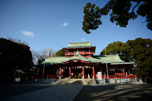 富岡八幡宮 画像20