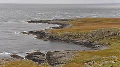 To the west of Neist Point. (Harleynik Rides Again.) Tags: neistpoint isleofskye sea westcoast highlands scotland harleynikridesagain