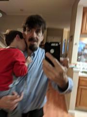 IMG_20180108_081340 (earthdog) Tags: 2017 needstags needstitle googlepixel pixel cameraphone androidapp moblog