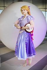 _MG_5030 (Mauro Petrolati) Tags: gumiku cosplay cosplayer rapunzel disney romics 2017