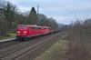 Railpool / DB 151 129 + 151 135, Bonn-Oberkassel (Sander Brands) Tags: trein treni train treno trenuri züg zug züge güterzug db d7000 dbc doppel doppeltraktion rail railfanning rhein rheintal railpool 151 cargo coil