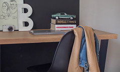 DSC_0157-2 (B.Gim) Tags: interior furniture table desk chair design office decor d3100 nikon 35mm photography photo jeans jacket car home room laptop business hipster cool pretty