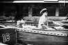 16 (jgottlieb) Tags: floating market woman hat staring black white 16 boats boat thailand pattaya leica mp typ 240 summilux 35mm fle