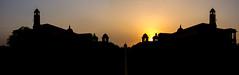 Rashtrapati Bhavan @ Sunset (m.gallenkamp) Tags: indien india incredibleindia rashtrapatibhavan delhi newdelhi sunset sonnenuntergang urbanphotography urban stadt stadtlandschaften