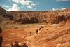 Atacama (Valle Del Arco Iris) (Ana Claudia Lubitz) Tags: atacama atacamadesert sanpedrodeatacama chile desert valledelarcoiris nature natureporn