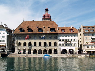 Suïssa - Luzern