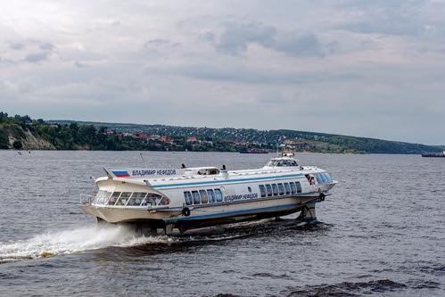 Volga 65 ©  Alexxx Malev