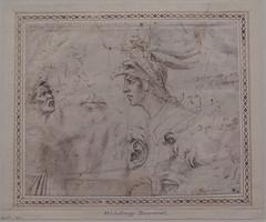 M_37A9641 (peshihod) Tags: michelangelo metmuseum art sketches newyork