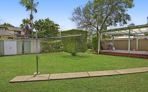 31 Burrandong Cr, Baulkham Hills NSW 2153