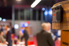 ISE 2018 (Last day) (RIEDEL Communications) Tags: riedel riedelcommunications communications integrated systems europe amsterdam ise 2018 ise2018 messe trade show bolero intercom