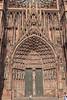 Catedral Estrasburgo (marigrish) Tags: estrasburgo francia iglesia tamron2875 travelphoto strasbourg grandest fr
