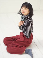P2040025 (applevinci) Tags: portrait model woman lady photo session studio pretty beautiful charming cute young ポートレート モデル 女性 撮影会 スタジオ 可愛い 綺麗 美しい 魅力的 若い 日本 東洋 アジア 人気 アマチュア カメラマン キャラクター 個人撮影 ファッション ポーズ 表情 仕草 イメージ 雰囲気 笑顔 癒し 憂い 爽やか 微笑み 視線 ときめき japan oriental asia popular amateur photographer character personal shooting fashion pose facial expression gesture image atmosphere smile healing grief refreshing gaze throbbing
