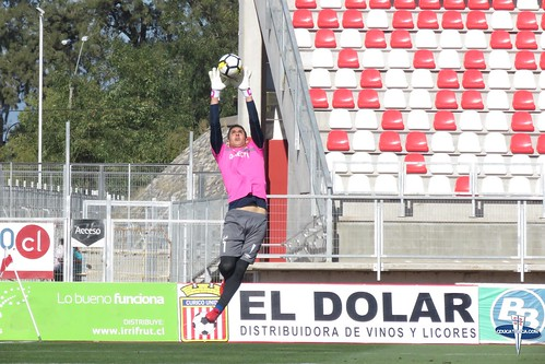 """Curico vs CDUC • <a style=""""font-size:0.8em;"""" href=""""http://www.flickr.com/photos/131309751@N08/25353223177/"""" target=""""_blank"""">View on Flickr</a>"""