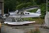 C-GJZE DHC-2 Mk 1 Beaver CBE Construction (ChrisChen76) Tags: coalharbour dhc2 beaver cbeconstruction canada