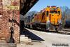KJRY 488 | EMD CF7 | Mississippi Central Railroad (M.J. Scanlon) Tags: business cf7 canon capture cargo commerce digital emd emdgp16 emdcf7 eos engine freight gp16 haul hollysprings horsepower kjry488 kjry488emdcf7mississippicentralrailroad keokukjunctionrailway locomotive logistics mjscanlon mjscanlonphotography msci1604 msci1605 msci488 merchandise mississippicentralrailroad mojo move mover moving outdoor outdoors photo photograph photographer photography picture pioneerrailcorp rail railfan railfanning railroad railway scanlon sky steelwheels super track train trains transport transportation tree wow ©mjscanlon ©mjscanlonphotography