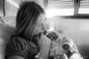 Madre e figlia (antoniopedroni photo) Tags: madreefiglia figlia daughter newborn neonata piccola bambina baby