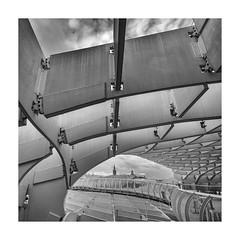 Metrosol (jlavila) Tags: 2018 bn bw febrero instajlavila2018 metrosol parasol setas sevilla spain