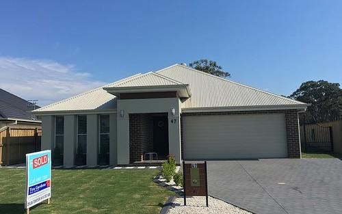 47 Leeward Circuit, Tea Gardens NSW