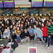2017 Christmas Bowling Party