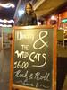 Danny & the Wildcats in het cafeetje van Marja Apeldoorn (willemalink) Tags: danny wildcats het cafeetje van marja apeldoorn