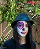 DSCN1063 (andescobaros) Tags: coolpix l340 nikon catrinas halloween girls
