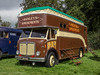 Malpas 2017 (Ben Matthews1992) Tags: classic commercial truck lorry wagon waggon vintage historic old malpas cheshire rally show vehicle transport haulage 1960 aec mercury ors562 hanleys amusements showman fairground