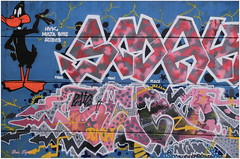 Graffiti ptg (lopezrequenapaco) Tags: graffitis en la ciudad