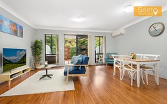 33/68-70 Courallie Ave, Homebush West NSW