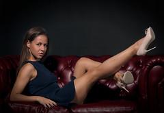 Nastasya (TheHelmsman) Tags: za zeiss carlzeiss a850 sonnart18135 sony studio model models girls