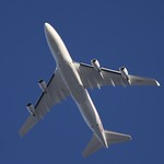 Dubai Royal Flight (Air Wing) Boeing 747-400 thumbnail
