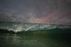 IMG_0040 (Aaron Lynton) Tags: makena bigbeach lyntonproductions spl canon 7d wave waves barrel shorebreak beach maui hawaii paradise fun swell flash 580exii sunrise sun pink blue sky