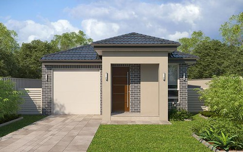 Lot 1229 Audley Cct, Gregory Hills NSW