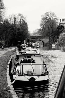 Kennet & Avon Canal, Bath