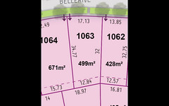 Lot 1063 Bellerive Crescent (Atherstone), Melton South VIC