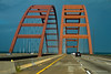 Jefferson Barracks Bridge (tim_1522) Tags: missouri mo illinois il mississippi river jeffersonbarracksbridge arch suspension