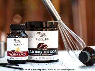 Rodelle Baking Ingredients